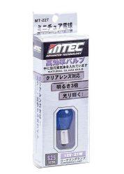 BEC AUTO MTEC P21W (S25/1156) - XENON EFFECT