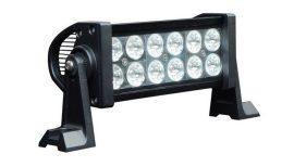 """LED Bar Auto Offroad 36W/12V-24V, 2640 Lumeni, 7,5""""/19 cm, Spot Beam 12 Grade"""