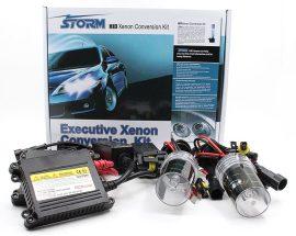Kit xenon economic balast slim 35W 12V