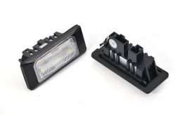 Lampi numar led Audi Q5, A4, A5, S5, RS5, A6, A7, TT, TTRS - BTLL-054
