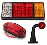 Lampi LED Camioane si Autoutilitare