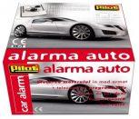 Alarme auto si inchideri centralizate